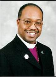 CD Bishop Henry Williamson, Sr.