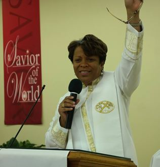 PST 2018 Rev Denise Anders-Modest CD