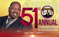 51ST Annual Convention Digital Download Card