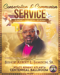 Dvd Communion Service Pastor Jonathan Willis