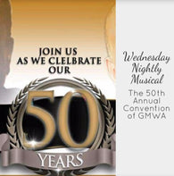 Wednesday Nightly Musical Service DVD