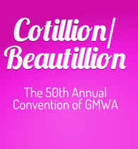 Thursday G.M.W.A. Cotillion/Beautillion CD