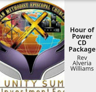 Hour of Power Package 2017 Unity Summit 3 CDs