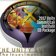 2017 Unity Summit/ Lay Institute CD Package