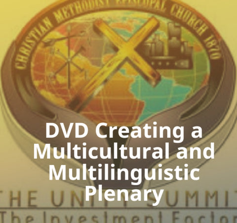 Creating a Multicultural and Multilinguistic Plenary DVD