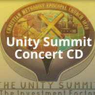 Unity Summit Concert CD