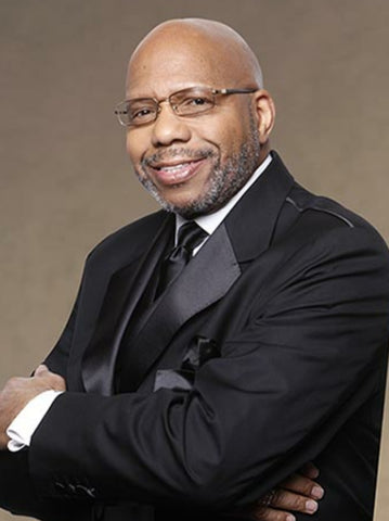 CD Rev. Jasper Williams