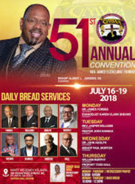 CD Daily Bread Collection 2018