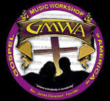 GMWA Board 2017 CDs (3) Collegiate Night Musical