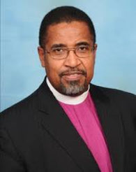 CD Senior Bishop Lawrence Reddick