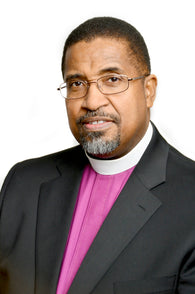 PST 2018 Senior Bishop Lawrence L. Reddick, III CD