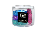 BUY PACKS OF 4 SMALL HAIR SLINKY JARS HERE! (4 SMALL HAIR SLINKYS PER JAR) 4 COMBOS AVAILABLE