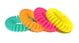 Small Hair Slinky Neon Collection