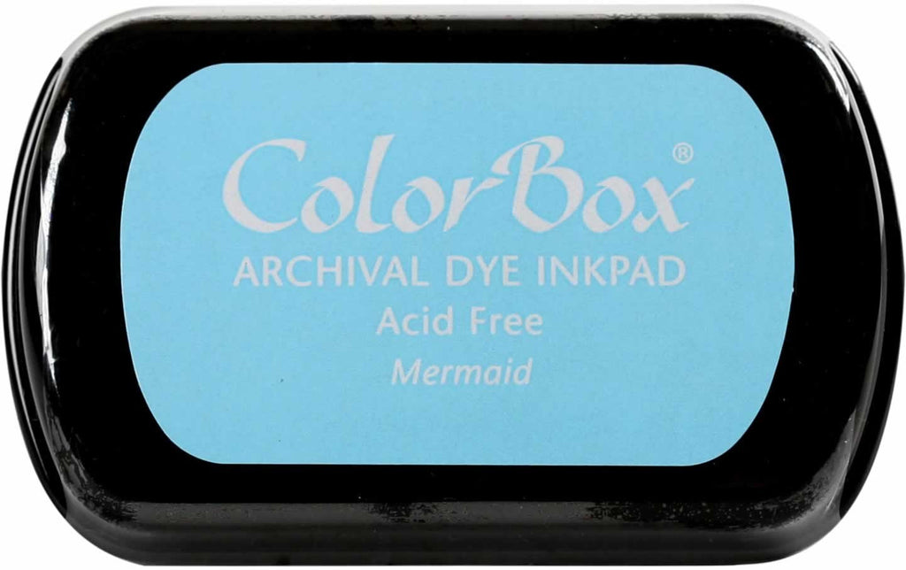Archival Full - Mermaid - Stamptopia