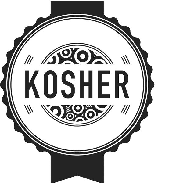 Kosher Rubber Stamp - Stamptopia