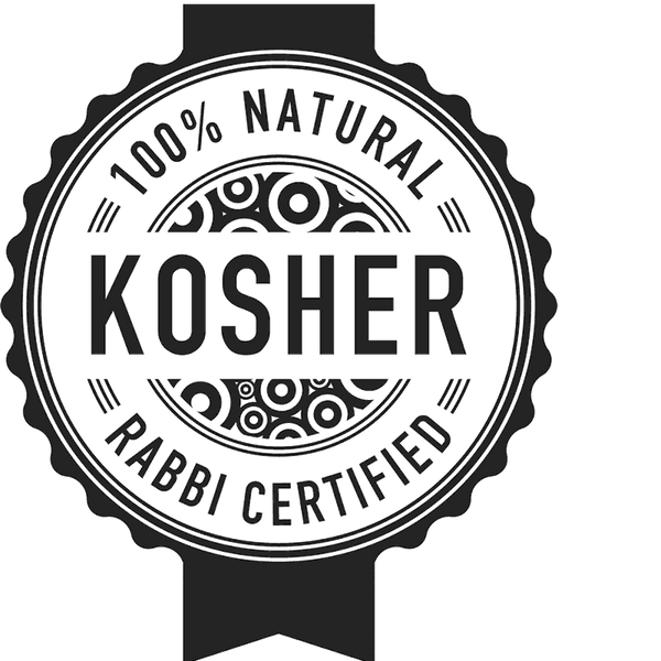Natural Kosher Rubber Stamp - Stamptopia