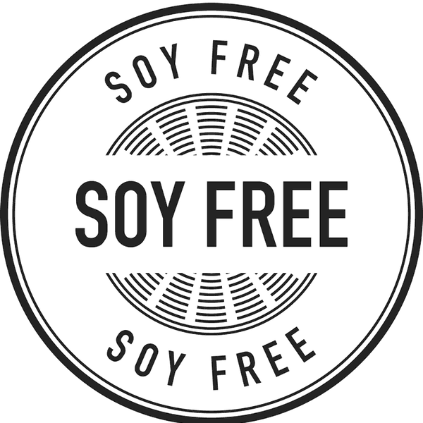 Soy Free Stamp - Stamptopia