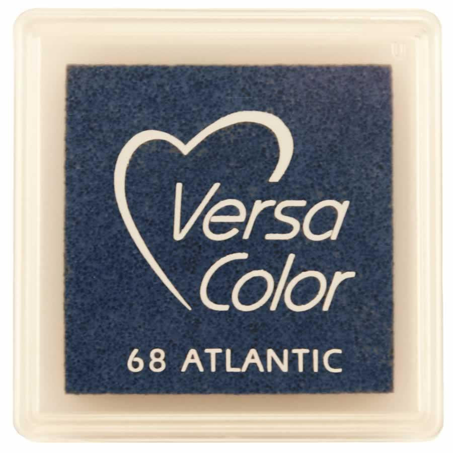 Versacolor Pigment Mini - Atlantic - Stamptopia
