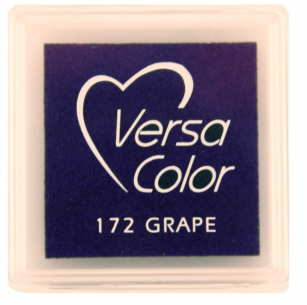 Versacolor Pigment Mini - Grape - Stamptopia