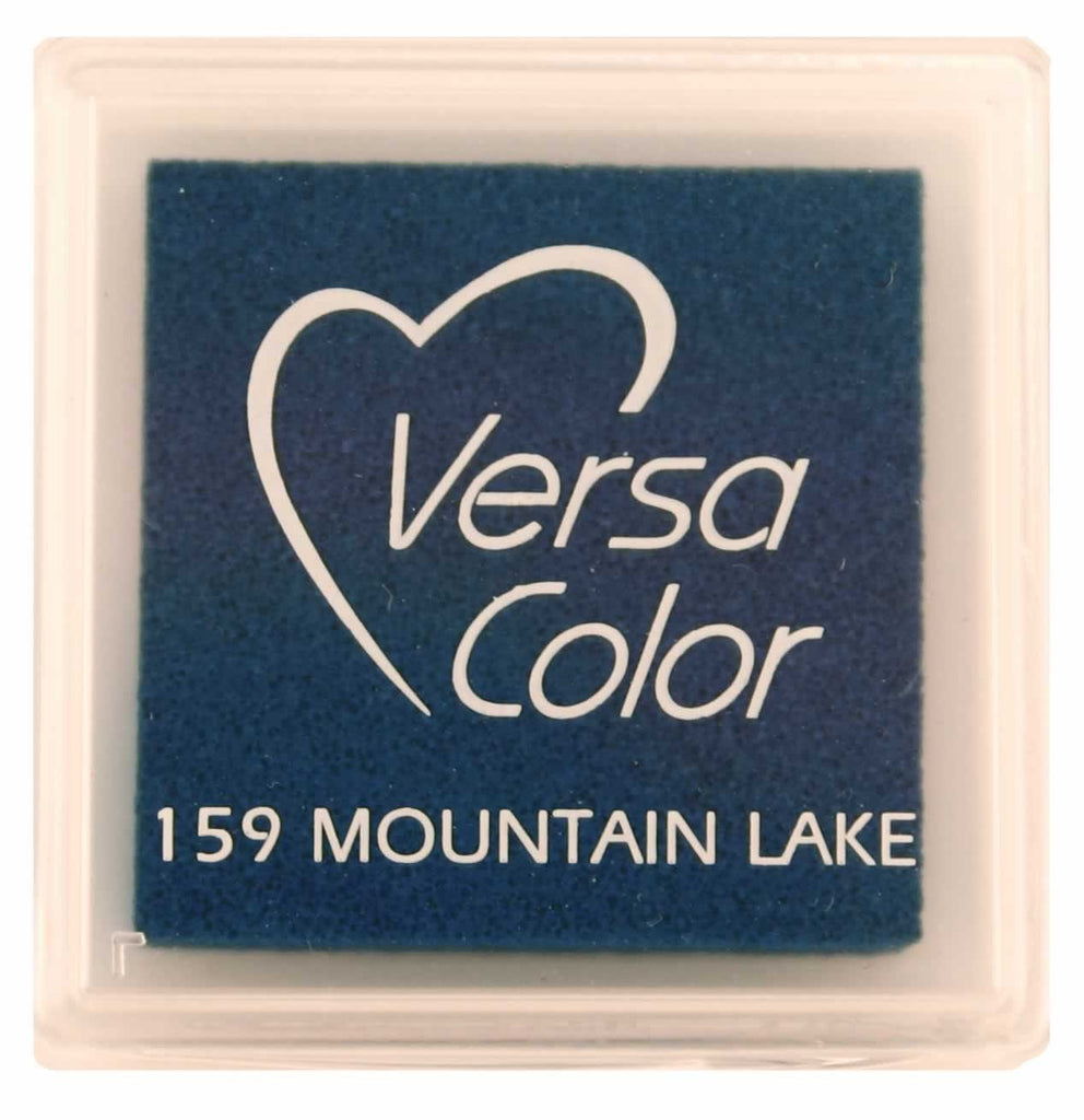 Versacolor Pigment Mini - Mountain Lake - Stamptopia