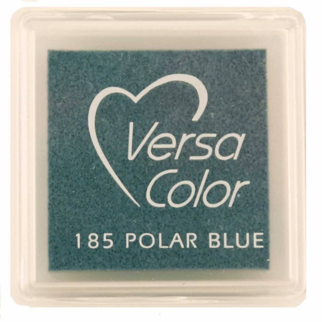 Versacolor Pigment Mini - Polar Blue - Stamptopia