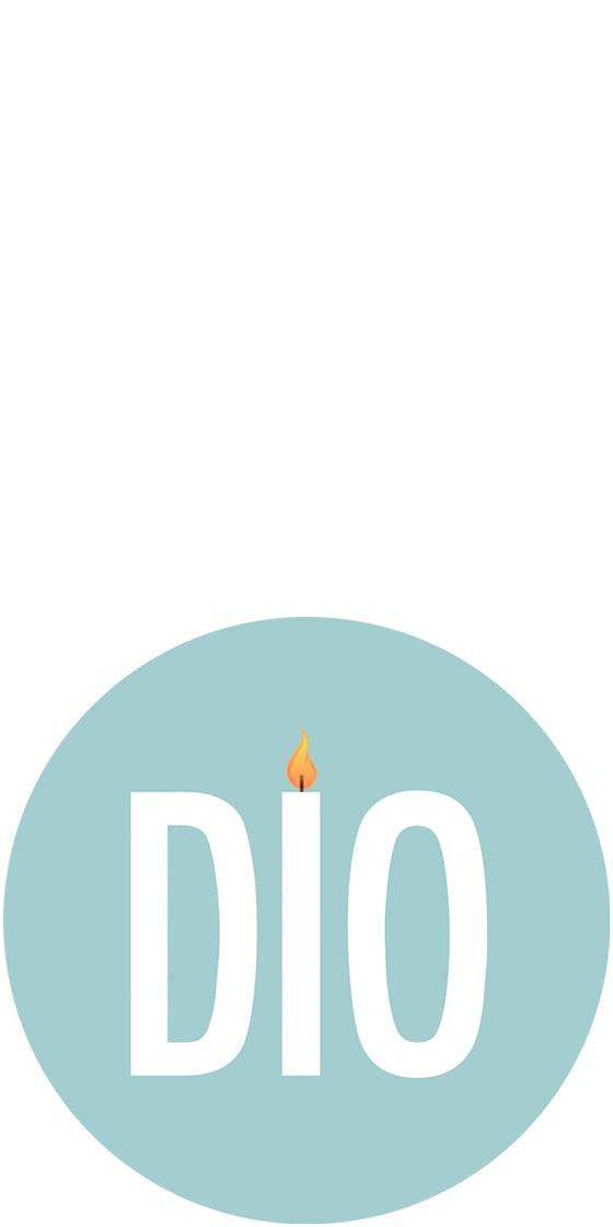 Dio Candle Company - Premium Fragrance Vegan Soy Candles