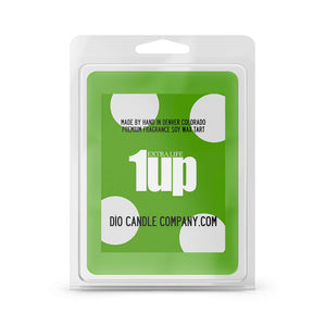 1 Up Extra Life Gaming Candles and Wax Melts