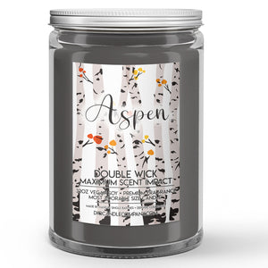 Aspen Candles and Wax Melts