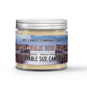 Boardwalk Ice Cream Candles and Wax Melts