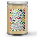 Book at the Beach Candle Books - Sunshine - Waves Scented - Dio Candle Company