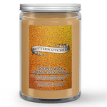 Butterscotched Candle Butterscotch Beer Scented - Dio Candle Company