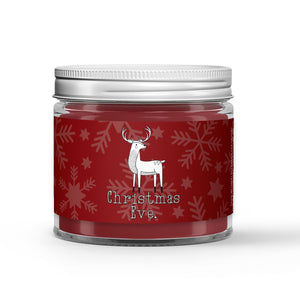 Christmas Eve Candles and Wax Melts