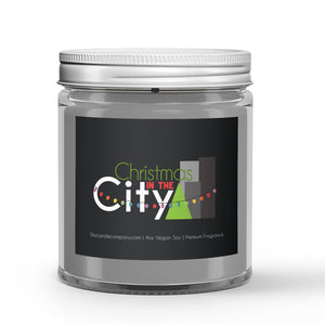 Christmas in the City Candles and Wax Melts