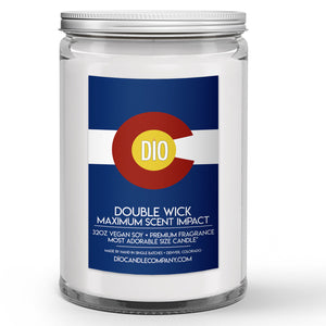 Colorado Candles and Wax Melts