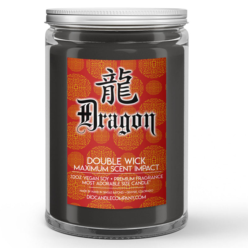 Dragon Candles or Wax Melts