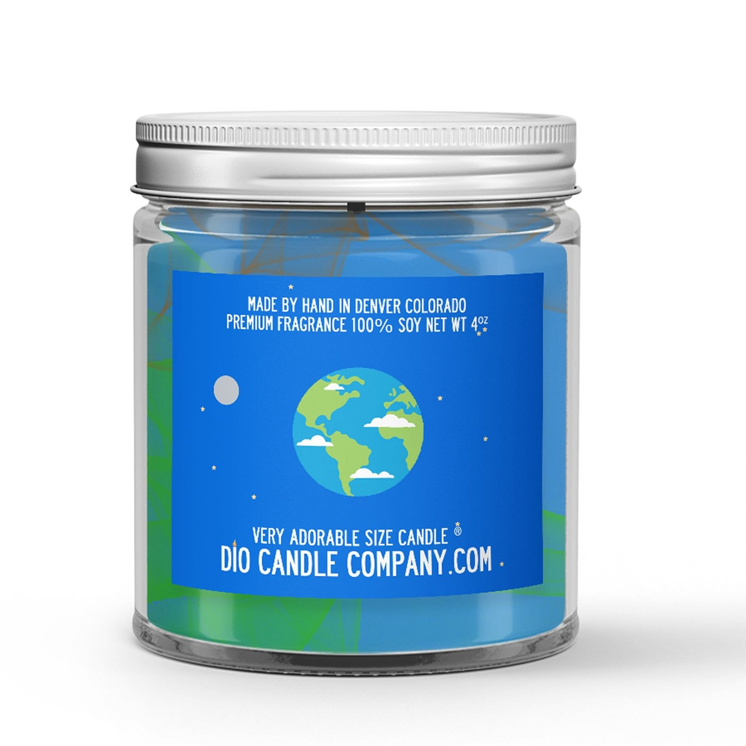 Planet Earth Candles and Wax Melts