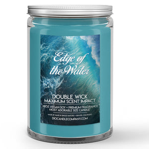 Edge of the Water Candles and Wax Melts