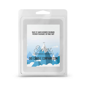 Everest Candles and Wax Melts