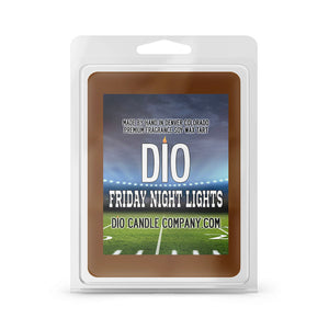 Friday Night Lights Candles and Wax Melts