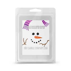 Frosty the Snowman Candles and Wax Melts