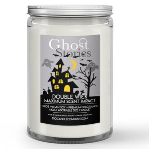 Ghost Stories Candles and Wax Melts