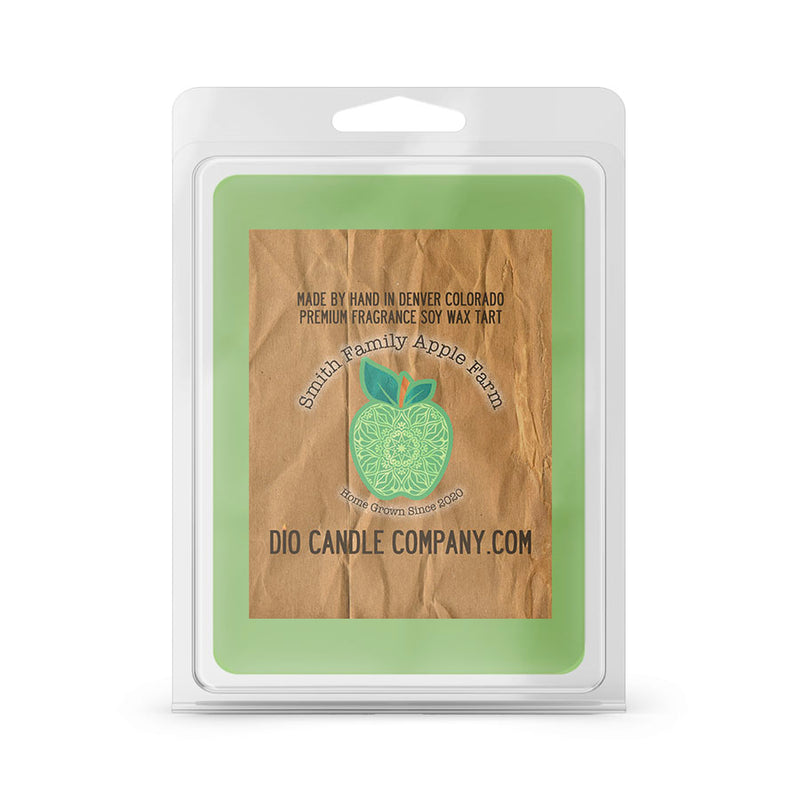 Apple Farm Candles or Wax Melts