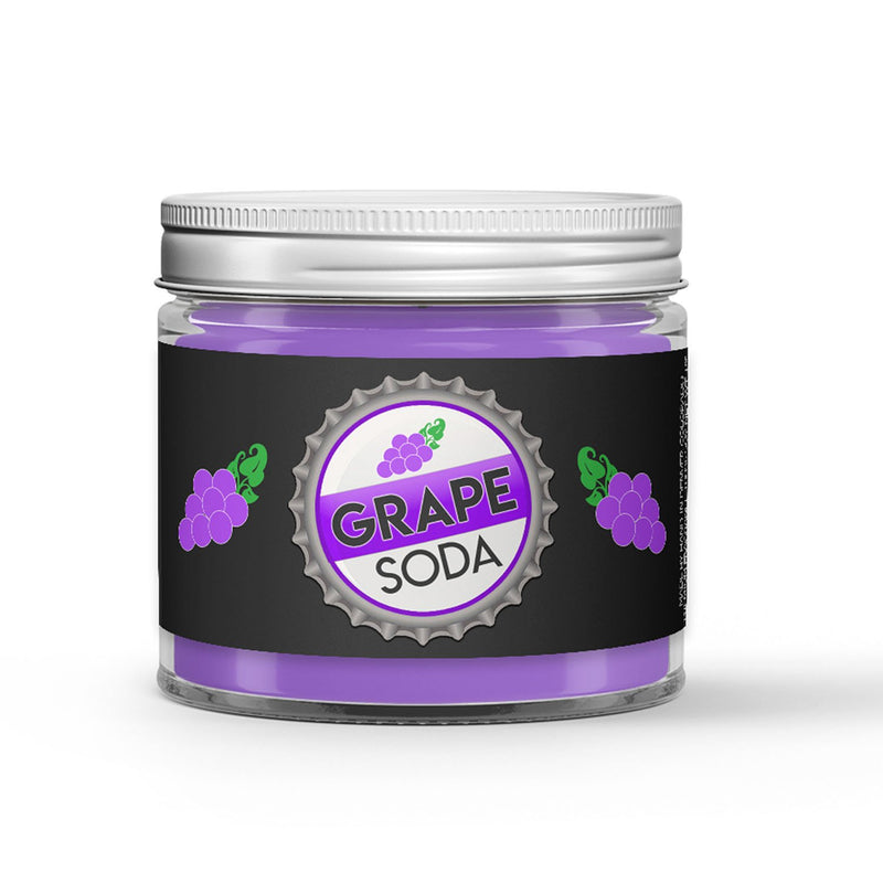 Grape Soda Candles and Wax Melts