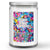 Happy Happy Birthday Candle Buttercream Frosting - Funfetti Cake Scented - Dio Candle Company