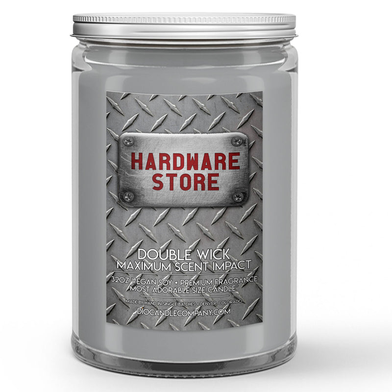 Hardware Store Candles or Wax Melts