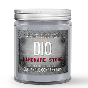 Hardware Store Candles and Wax Melts