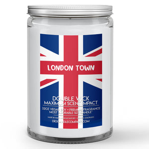 London Candles and Wax Melts