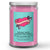 Love at First Sight Candle Raspberry - Orange - Vanilla Bean Scented - Dio Candle Company