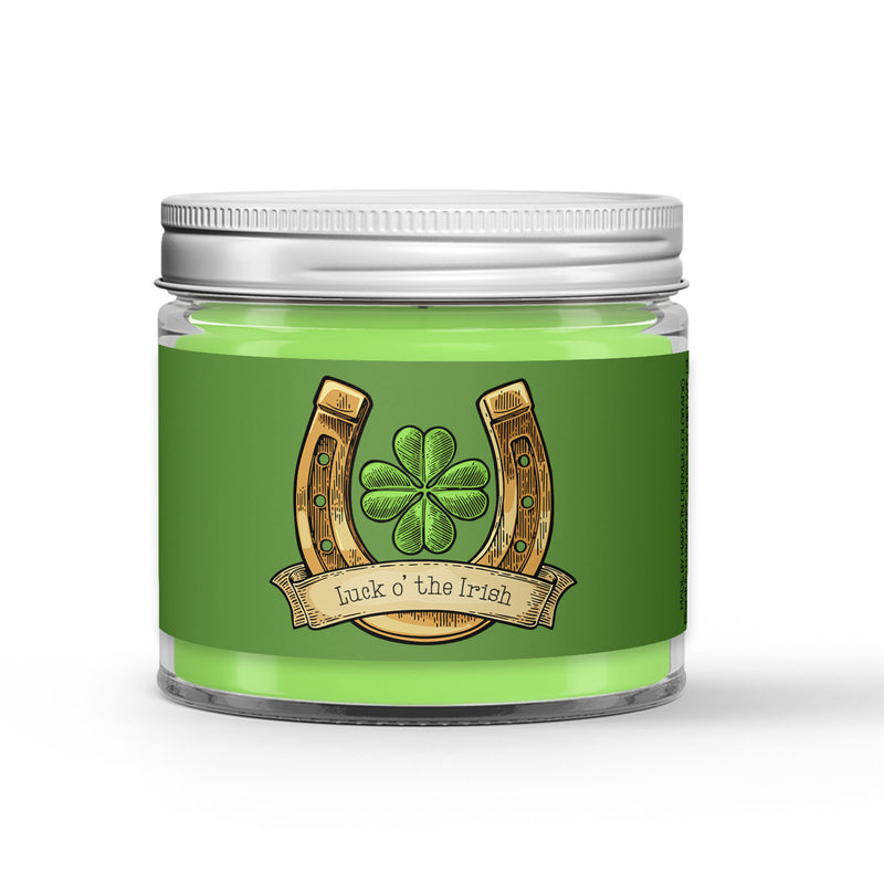 Luck o' the Irish Candles and Wax Melts