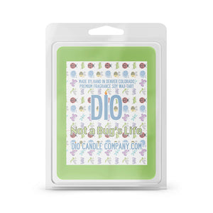 Not a Bug's Life Citronella Candles and Wax Melts